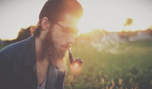 On vous dit tout sur la barbe hipster !