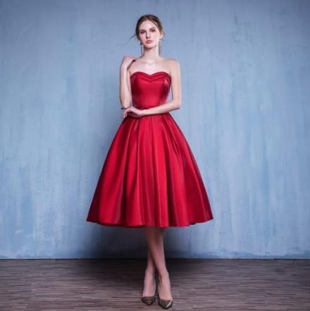 Quelle robe pour un mariage choisir en fonction de ma morphologie ?