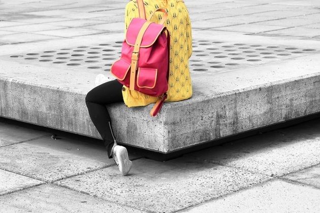 Le sac à dos de créateur pour femme, un accessoire de mode tendance !