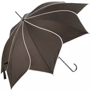 Dernier accessoire de mode : le parapluie