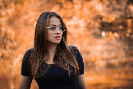 Quelles lunettes de vue choisir selon la morphologie de son visage ?